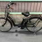 【SOLD OUT】電動自転車 YAMAHA PAS Raffini  ブラウン  26インチ