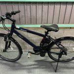 【SOLD OUT】電動自転車 パナソニック ハリヤ デジタル 26インチ 外装7段変速 8.9Ah
