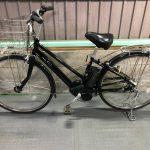 【SOLD OUT】電動自転車 BRIDGESTONE   A.C.L 希少な27インチ 大容量バッテリー12.8ah