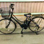 電動自転車 ヤマハ  PAS ami 26インチ 8.7Ah モスグリーン