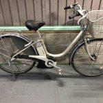 【SOLD OUT】電動自転車 BRIDGESTONE アシスタ ゴールド