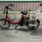 子供乗せ電動自転車ぞくぞく入荷中♪